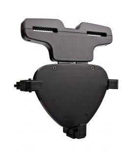 Uchwyt samochodowy na tablet DH2